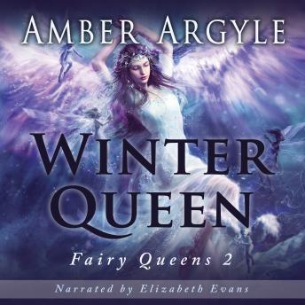 Winter Queen: Snow Queen Origins