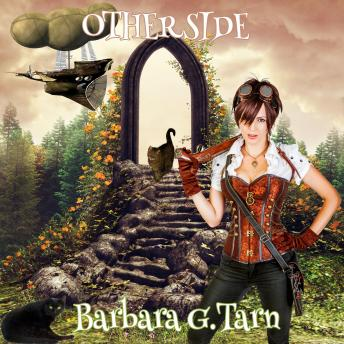 Download Otherside by Barbara G.Tarn