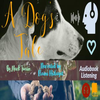 Download Dog's Tale by Mark Twain