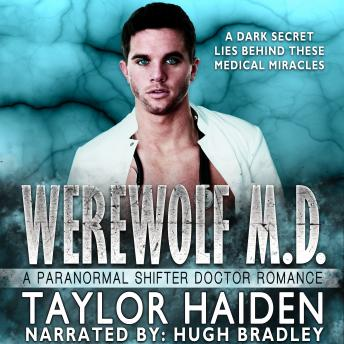 Download Werewolf M.D. :A Paranormal Shifter Doctor Romance by Taylor Haiden