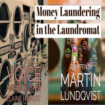 Money Laundering in the Laundromat
