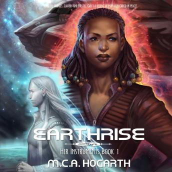 Download Earthrise by M.C.A. Hogarth