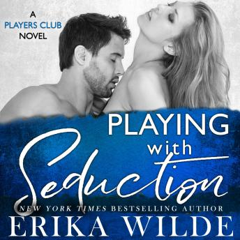Download Playing with Seduction by Erika Wilde