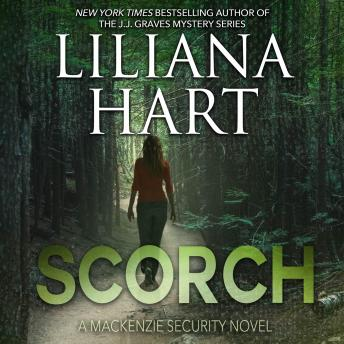 Scorch: A MacKenzie Security Novel