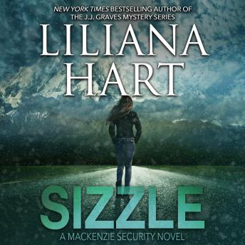 Sizzle: A MacKenzie Security Novel