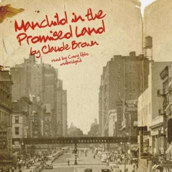Download Manchild in the Promised Land by Claude Brown