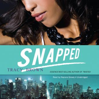 Download Snapped: A Novel by Tracy Brown