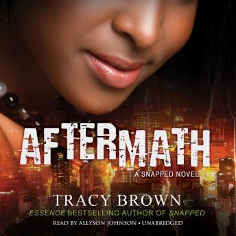 Download Aftermath: A Snapped Novel by Tracy Brown