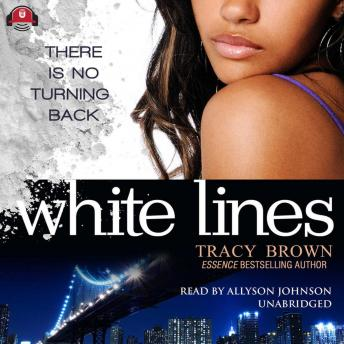 Download White Lines by Tracy Brown