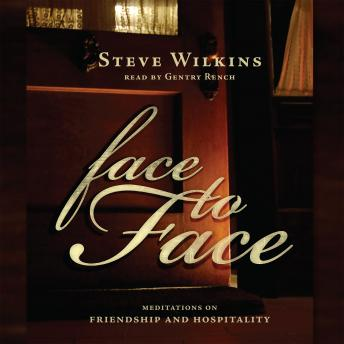 Face to Face, Steve Wilkins
