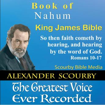 The Book of Nahum: The King James Bible