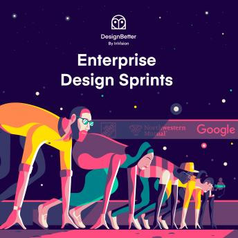 Download Enterprise Design Sprints by Richard Banfield