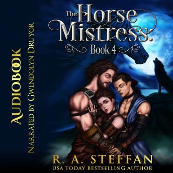Download 4 Horse Mistress by R. A. Steffan