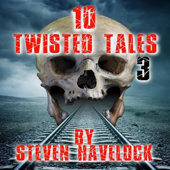 Download 10 Twisted Tales vol:3 by Zahid Zaman