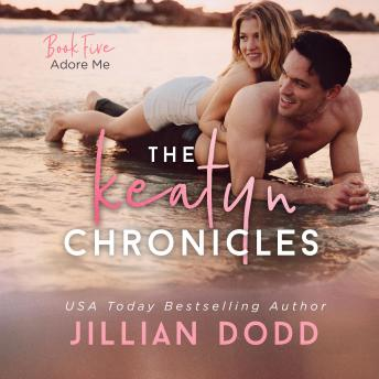 Download Adore Me by Jillian Dodd