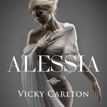 Download Alessia: Erotic Fantasy Romance by Vicky Carlton