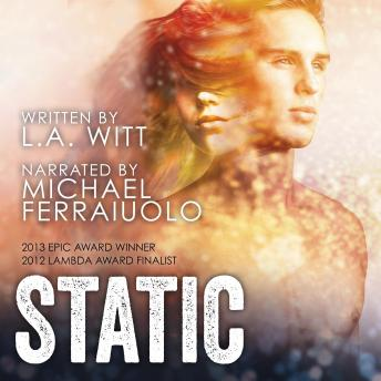 Static, Audio book by L.A. Witt