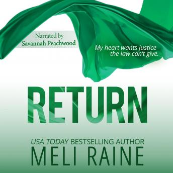 Return, Meli Raine