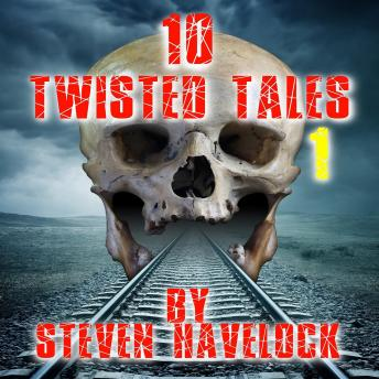 10 Twisted Tales vol:1, Audio book by Zahid Zaman