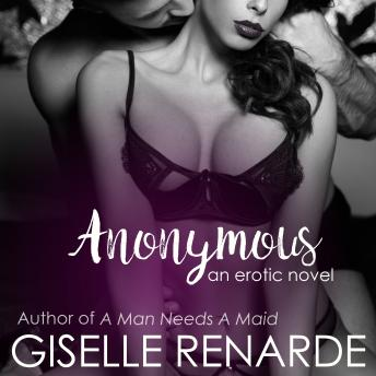Download Anonymous: An Erotic Novel by Giselle Renarde