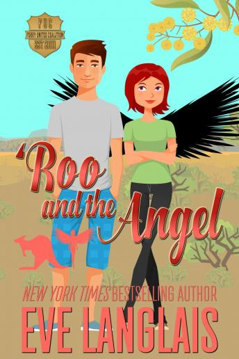 Download 'Roo and the Angel by Eve Langlais