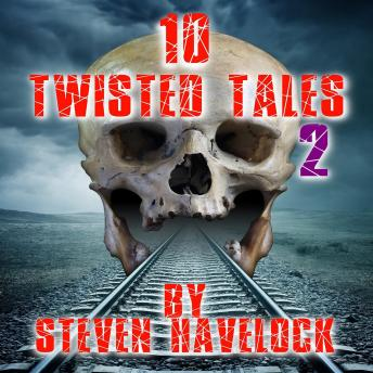 Download 10 Twisted Tales vol:2 by Zahid Zaman
