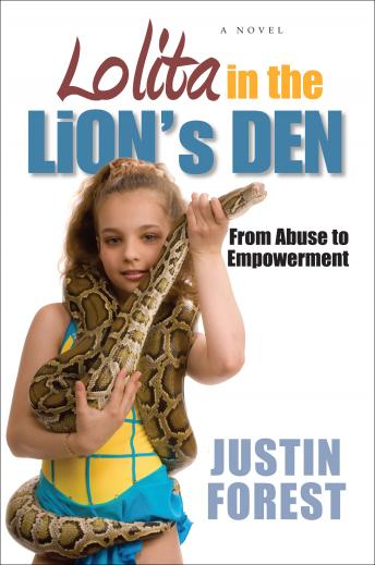Lolita in the Lion's Den: From Abuse to Empowerment sample.