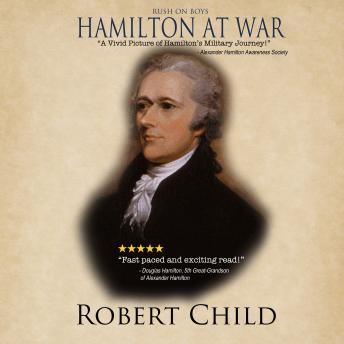 Download Hamilton at War by Robert Child
