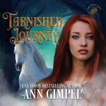 Tarnished Journey: Shifter Paranormal Romance, Ann Gimpel