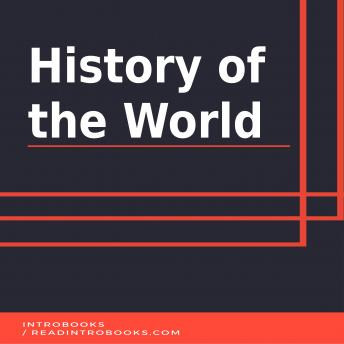 History of the World, Introbooks