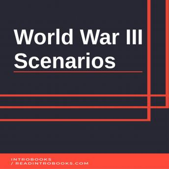 Download World War 3 Scenarios by Introbooks