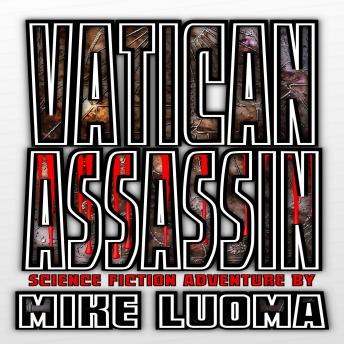 Download Vatican Assassin by Mike Luoma
