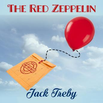 Download Red Zeppelin by Jack Treby