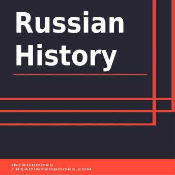 Download Russian History by Introbooks