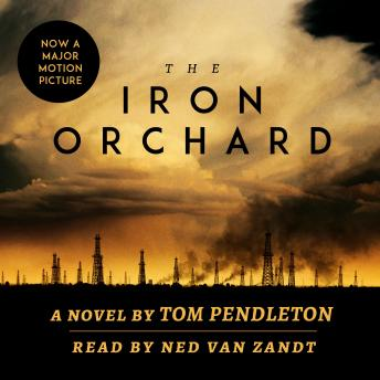 Download Iron Orchard by Tom Pendleton
