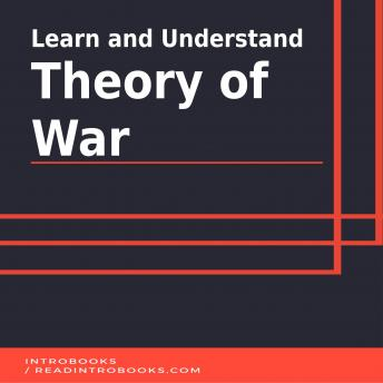 Learn and Understand Theory of War, Introbooks