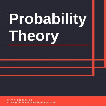 Download Probability Theory by Introbooks