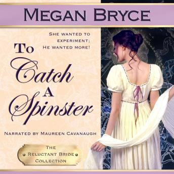 Download To Catch A Spinster by Megan Bryce