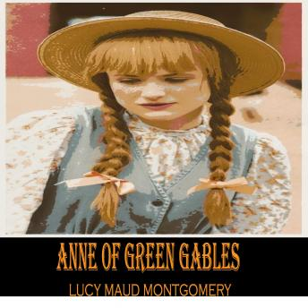 Anne of Green Gables (Marbie Studios)