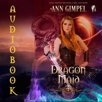 Dragon Maid: Highland Fantasy Romance