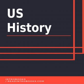 US History, Introbooks