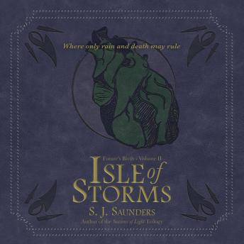 Download Isle of Storms by S.J. Saunders