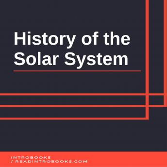History of the Solar System, Introbooks
