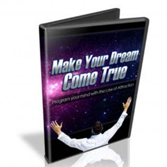 Hypnosis To Make Your Dreams Come True: Unlock The Secrets To Achieving Success With Hypnosis sample.