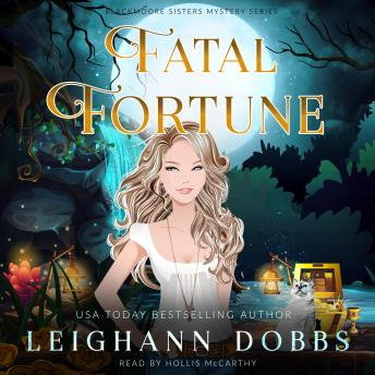 Download Fatal Fortune by Leighann Dobbs
