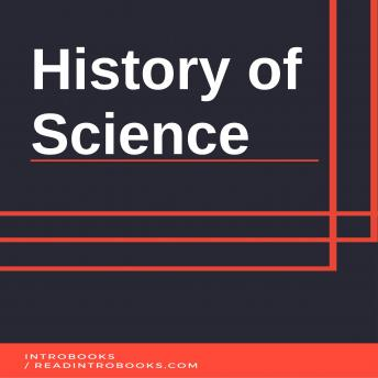 Download History of Science by Introbooks