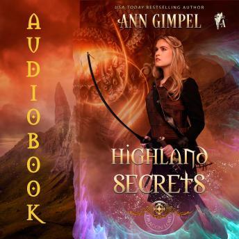 Highland Secrets: Highland Fantasy Romance