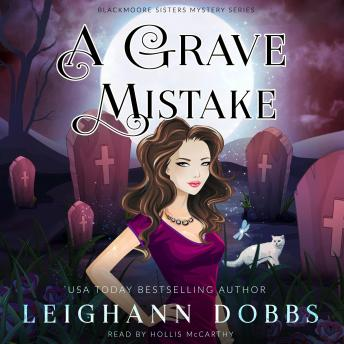Download Grave Mistake by Leighann Dobbs
