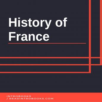 History of France, Introbooks Team