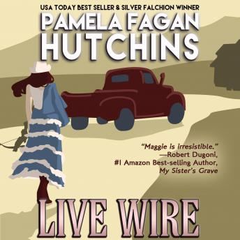 Download Live Wire: A What Doesn't Kill You Romantic Mystery by Pamela Fagan Hutchins